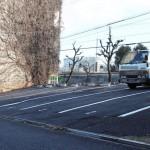 月極駐車場 - 名古屋市千種区下方町7丁目